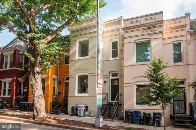 762 Harvard Street NW, WASHINGTON, DC 20001 (#DCDC425572) :: Tessier Real Estate
