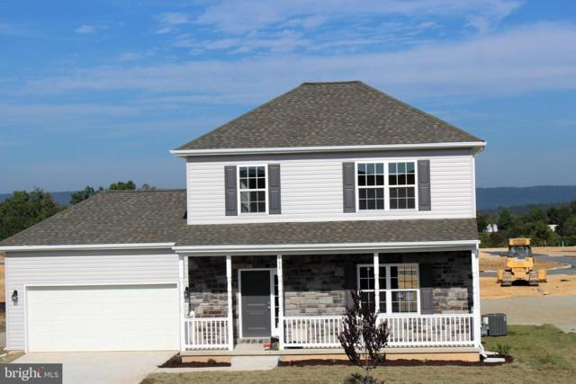 Lot 220 Heritage Hills Drive, MARTINSBURG, WV 25405 (#WVBE167488) :: The Maryland Group of Long & Foster Real Estate