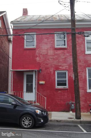 36 N Mulberry Street, HAGERSTOWN, MD 21740 (#MDWA164540) :: AJ Team Realty