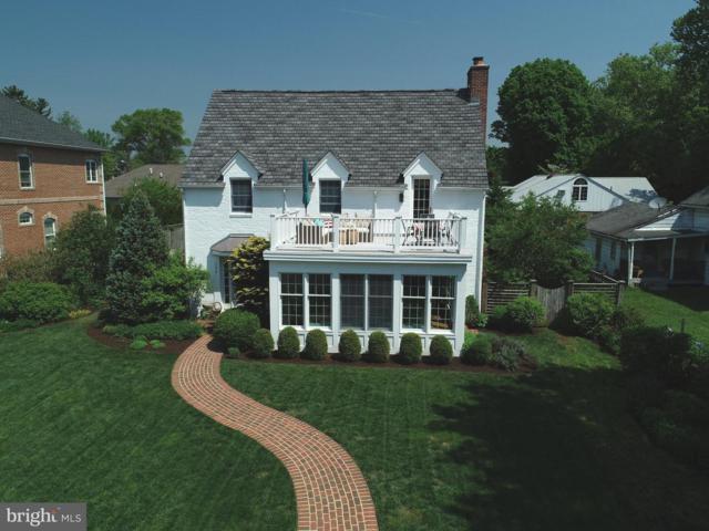 500 Commerce Street, HAVRE DE GRACE, MD 21078 (#MDHR232608) :: John Smith Real Estate Group