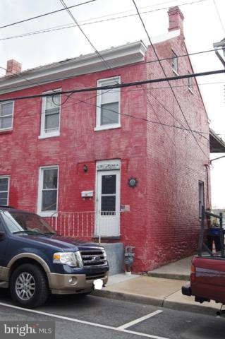 34 N Mulberry Street, HAGERSTOWN, MD 21740 (#MDWA164544) :: AJ Team Realty