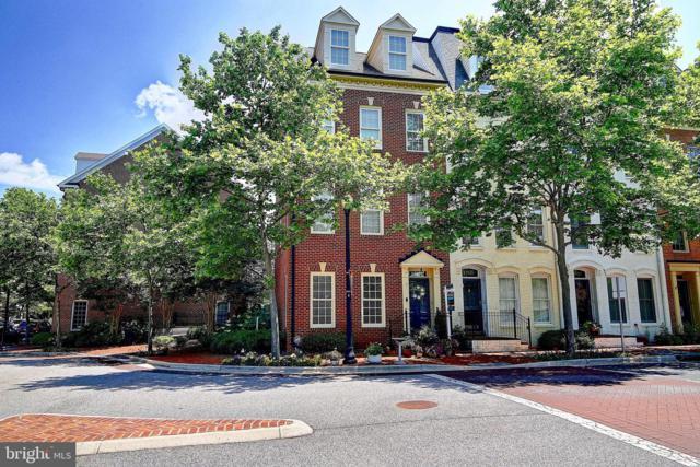 1711 Potomac Greens Drive, ALEXANDRIA, VA 22314 (#VAAX235112) :: Tom & Cindy and Associates