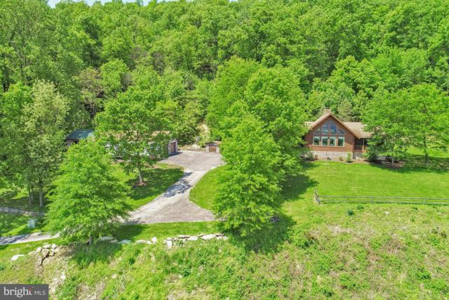 520 Rockhill Lane, HELLAM, PA 17406 (#PAYK116068) :: The Heather Neidlinger Team With Berkshire Hathaway HomeServices Homesale Realty