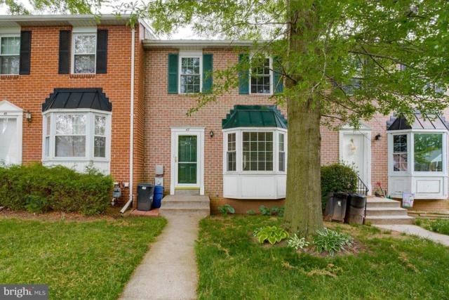 47 Bellfalls Way, BALTIMORE, MD 21236 (#MDBC456740) :: Charis Realty Group
