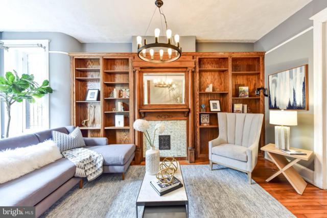 934 Westminster Street NW, WASHINGTON, DC 20001 (#DCDC425600) :: Crossman & Co. Real Estate