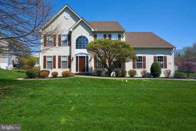 1225 Hamilton Drive, WEST CHESTER, PA 19380 (#PACT477900) :: LoCoMusings