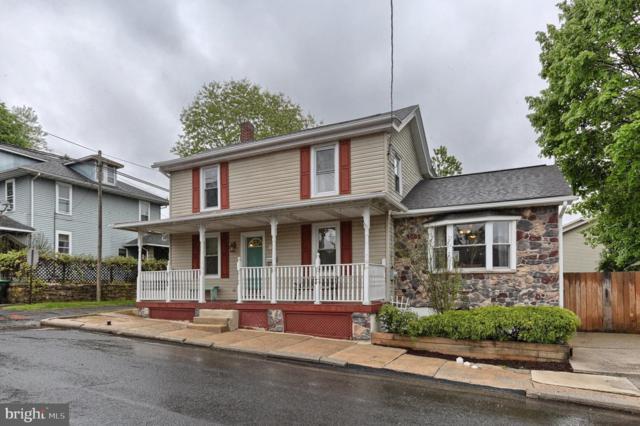 116 N Perry Street, ORWIGSBURG, PA 17961 (#PASK125644) :: Ramus Realty Group