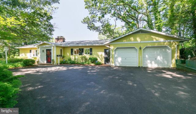 628 Old County Road, SEVERNA PARK, MD 21146 (#MDAA398698) :: The Daniel Register Group