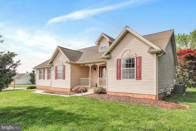 5035 Grandview Road, HANOVER, PA 17331 (#PAYK116076) :: The Heather Neidlinger Team With Berkshire Hathaway HomeServices Homesale Realty