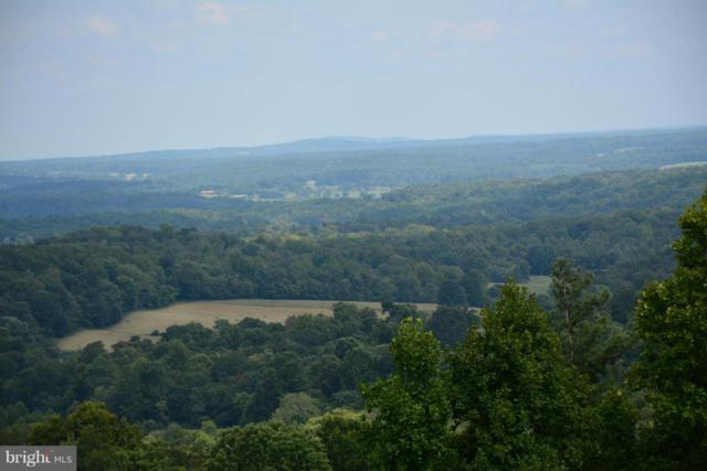 0 Lindsay Lane, CRIGLERSVILLE, VA 22727 (#VAMA107632) :: The Maryland Group of Long & Foster Real Estate