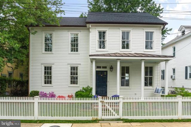 514 Burnside Street, ANNAPOLIS, MD 21403 (#MDAA398706) :: Pearson Smith Realty