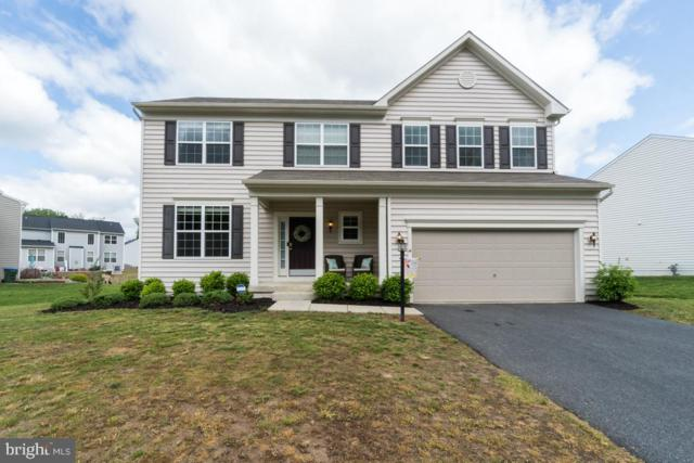 54 Colemans Mill Drive, FREDERICKSBURG, VA 22405 (#VAST210314) :: The Miller Team