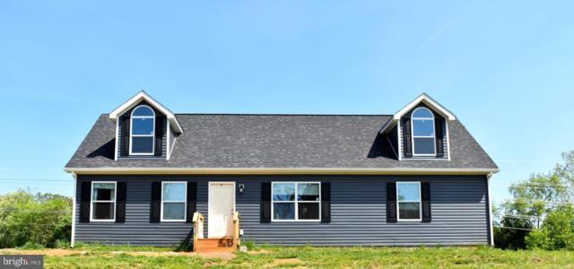 615 Gibbs Rd., MADISON, VA 22727 (#VAMA107634) :: The Maryland Group of Long & Foster Real Estate