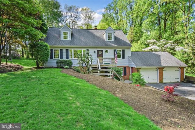 24 Echo Valley Drive, NEW PROVIDENCE, PA 17560 (#PALA132052) :: The Heather Neidlinger Team With Berkshire Hathaway HomeServices Homesale Realty