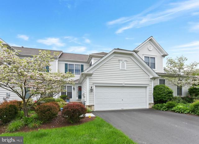 13 Trewbridge Court, PRINCETON, NJ 08540 (#NJME278122) :: Shamrock Realty Group, Inc