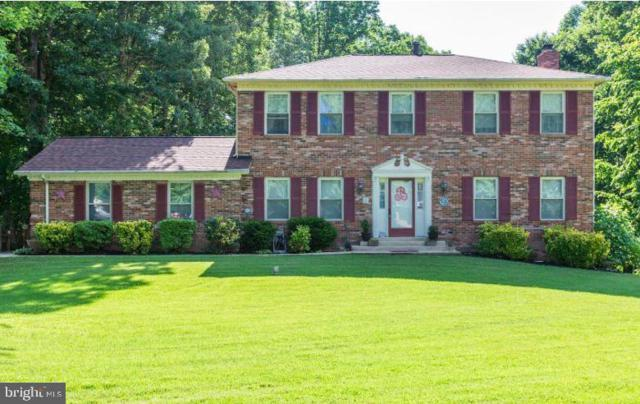 9901 Greening Court, DUNKIRK, MD 20754 (#MDCA169272) :: The Licata Group/Keller Williams Realty