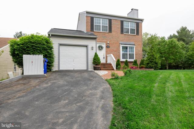 13433 Cloverdale Place, GERMANTOWN, MD 20874 (#MDMC656980) :: The Miller Team