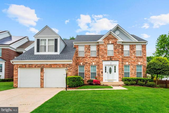 2106 Brink Court, ODENTON, MD 21113 (#MDAA398722) :: Advance Realty Bel Air, Inc