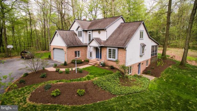 20 Briar Lane, REINHOLDS, PA 17569 (#PALA132070) :: The Heather Neidlinger Team With Berkshire Hathaway HomeServices Homesale Realty