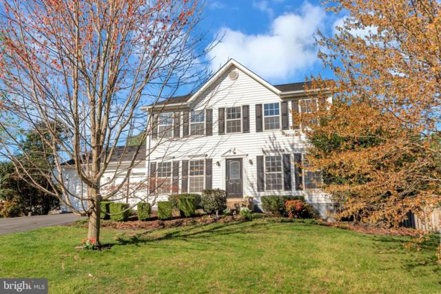 9 Meade Court, STAFFORD, VA 22554 (#VAST210320) :: ExecuHome Realty