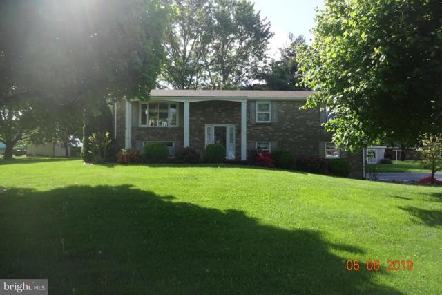 5796 Greenvillage Road, CHAMBERSBURG, PA 17202 (#PAFL165370) :: Advance Realty Bel Air, Inc