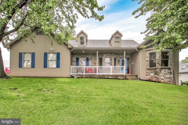1010 Woodridge Drive, MIDDLETOWN, PA 17057 (#PADA110036) :: Colgan Real Estate