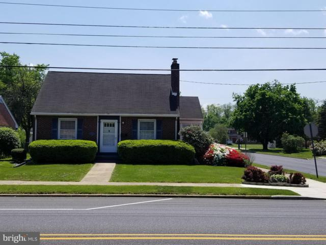 1496 Simpson Ferry Road, NEW CUMBERLAND, PA 17070 (#PACB112834) :: Better Homes and Gardens Real Estate Capital Area