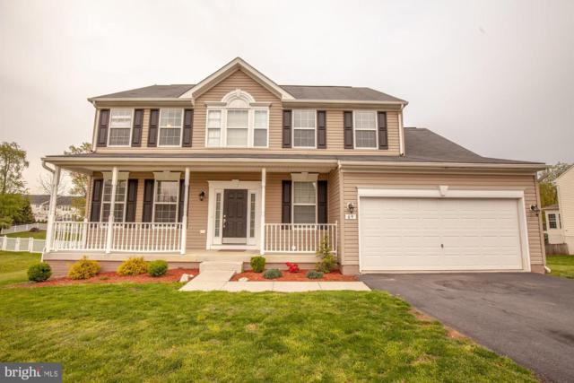 69 Rippling Waters Way, FALLING WATERS, WV 25419 (#WVBE167508) :: RE/MAX Plus