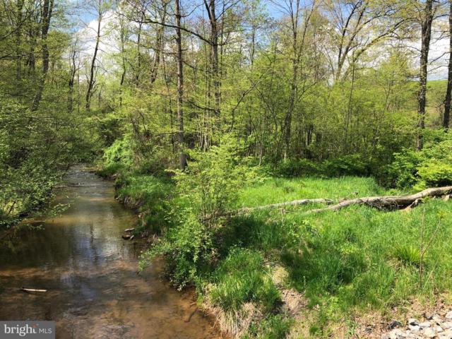 0 Sipes Mill Road, NEEDMORE, PA 17238 (#PAFU104088) :: ExecuHome Realty
