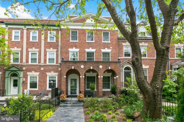 3533 16TH Street NW, WASHINGTON, DC 20010 (#DCDC425664) :: Shamrock Realty Group, Inc