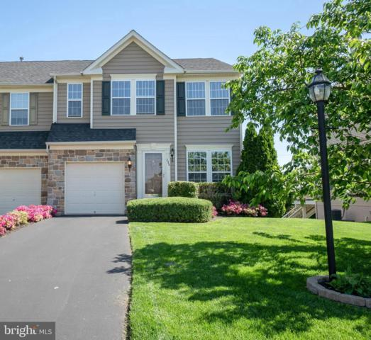 235 Maple Drive, HANOVER, PA 17331 (#PAAD106714) :: The Heather Neidlinger Team With Berkshire Hathaway HomeServices Homesale Realty