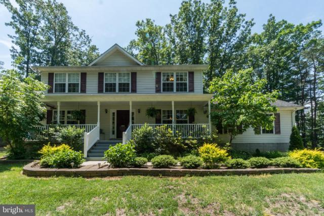 24012 Whitney Lane, UNIONVILLE, VA 22567 (#VAOR133824) :: RE/MAX Cornerstone Realty