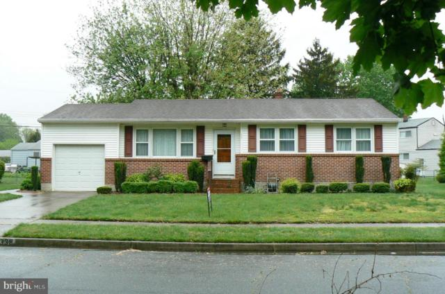 338 Macarthur Drive, DOVER, DE 19901 (#DEKT228574) :: Barrows and Associates