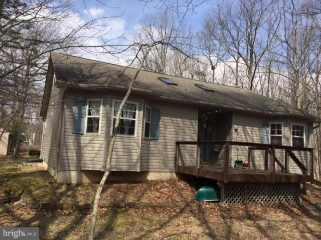 287 Parker Trail, ALBRIGHTSVILLE, PA 18210 (#PACC115134) :: ExecuHome Realty