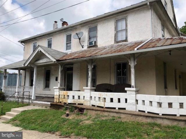 113 Diamond Street, SELLERSVILLE, PA 18960 (#PABU467608) :: Dougherty Group