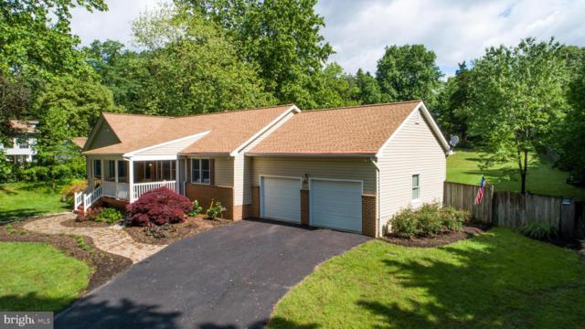 680 Old Herald Harbor Road, CROWNSVILLE, MD 21032 (#MDAA398768) :: The Licata Group/Keller Williams Realty
