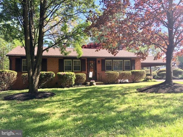 263 W Chestnut Hill Road, NEWARK CITY, DE 19713 (#DENC477590) :: Pearson Smith Realty