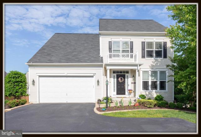 29 Iris Lane, STAFFORD, VA 22554 (#VAST210330) :: The Licata Group/Keller Williams Realty