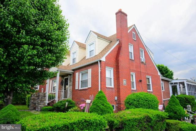 137 W 14TH Street, FRONT ROYAL, VA 22630 (#VAWR136660) :: ExecuHome Realty