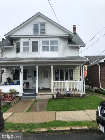 12 S 3RD Street, FRACKVILLE, PA 17931 (#PASK125652) :: ExecuHome Realty