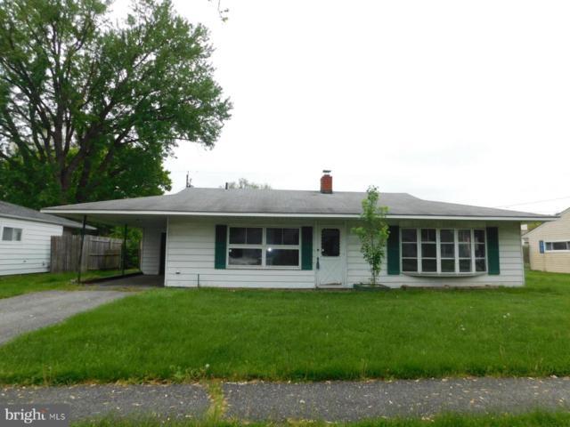 17 Keller Road, NEWARK, DE 19713 (#DENC477596) :: Brandon Brittingham's Team