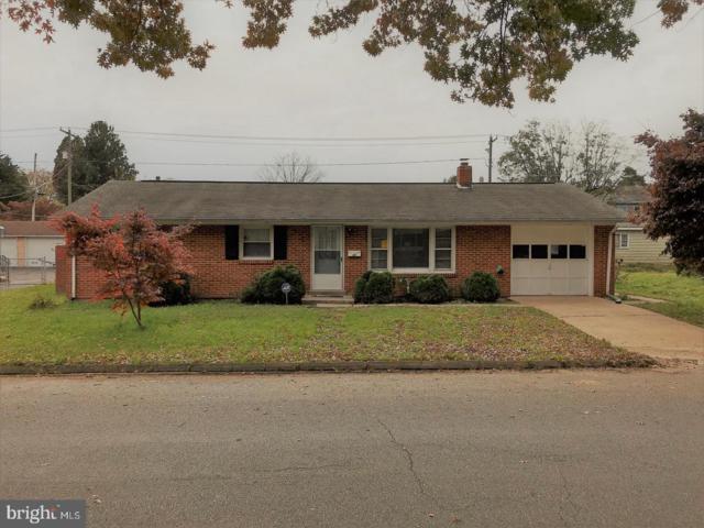 535 Willow Street, HIGHSPIRE, PA 17034 (#PADA110038) :: Shamrock Realty Group, Inc