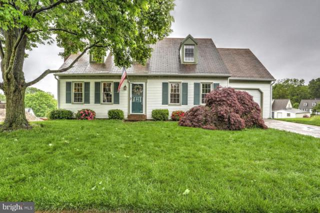 3822 Tarpley Drive, YORK, PA 17402 (#PAYK116130) :: The Heather Neidlinger Team With Berkshire Hathaway HomeServices Homesale Realty
