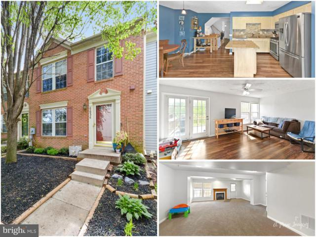 6634 Granville Court, FREDERICK, MD 21703 (#MDFR245856) :: Shamrock Realty Group, Inc
