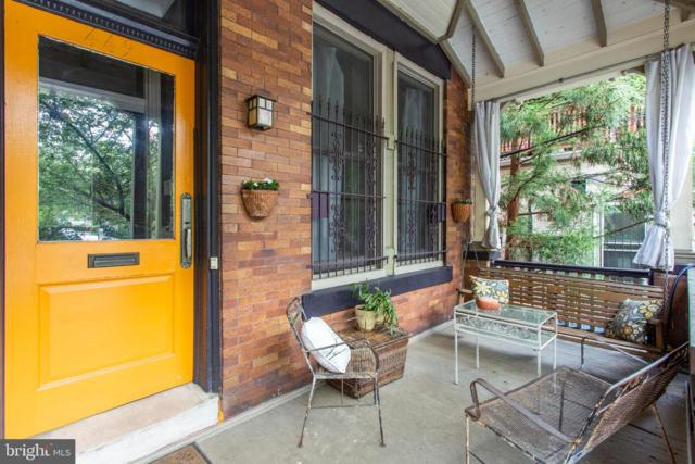 449 S 43RD Street, PHILADELPHIA, PA 19104 (#PAPH794246) :: ExecuHome Realty