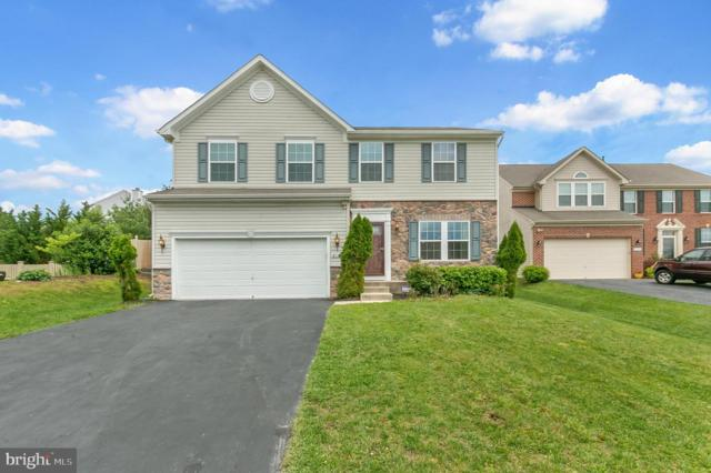 6149 Golden Bell Way, COLUMBIA, MD 21045 (#MDHW263182) :: The Miller Team