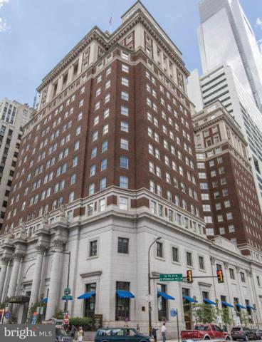 1600-18 Arch Street #1008, PHILADELPHIA, PA 19103 (#PAPH794254) :: Dougherty Group