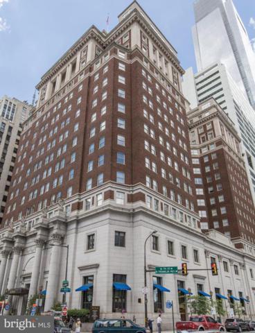 1600-18 Arch Street #1008, PHILADELPHIA, PA 19103 (#PAPH794254) :: Pearson Smith Realty