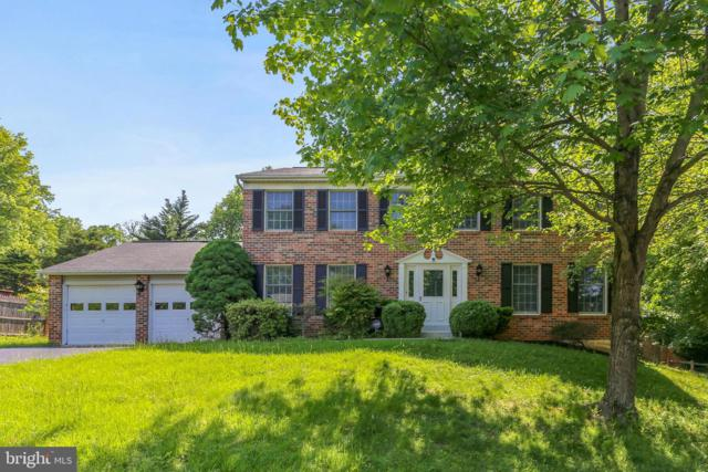 13705 Ivywood Lane, SILVER SPRING, MD 20904 (#MDMC657072) :: ExecuHome Realty
