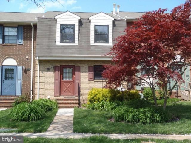 22 Bardeen Court, TOWSON, MD 21204 (#MDBC456850) :: The Sebeck Team of RE/MAX Preferred